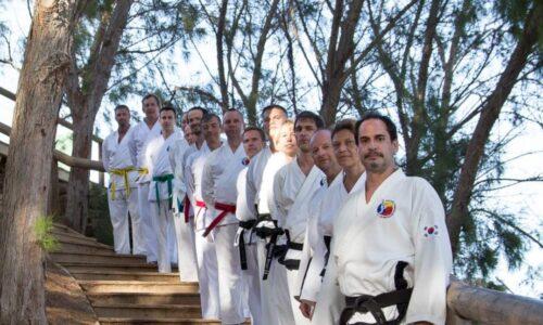 Outdoor Trainings Foto Budo Coaching